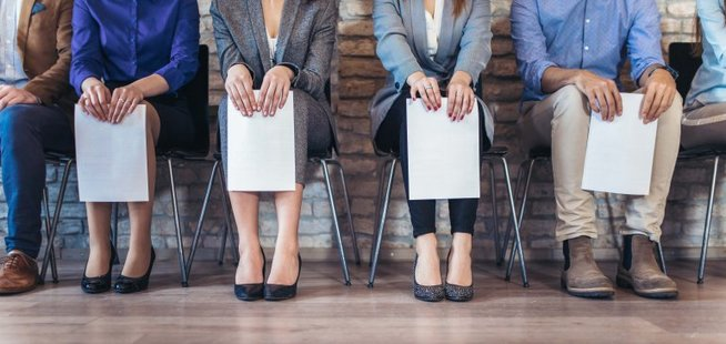 How to make the candidate experience count
