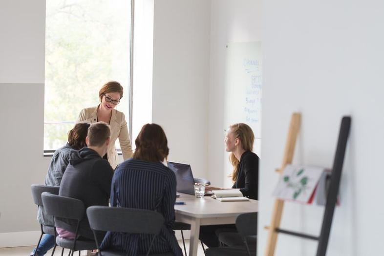 Why workplace wellbeing is important in leadership roles