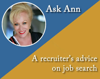 Why Should I Help Recruiters With Their Searches?