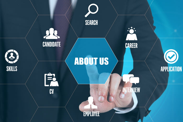 About Us International Search Consultants