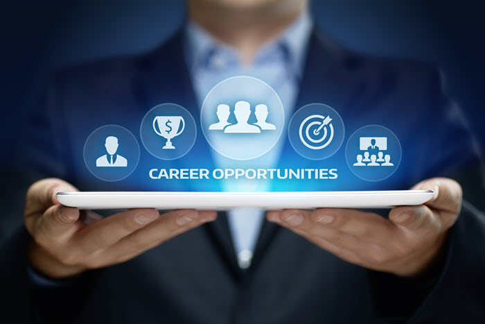 Career Opps International Search Consultants