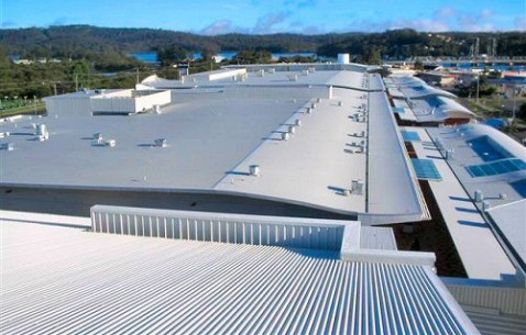Director of Commercial Roofing Operations – Tallahassee, FL