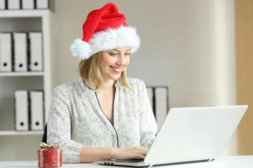 4 Tips For Job Searching Over The Holidays