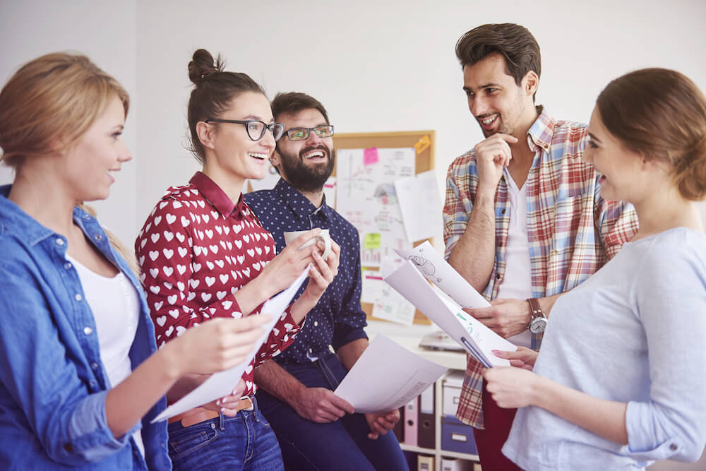 How to Tackle Gender Imbalance in Your Workplace