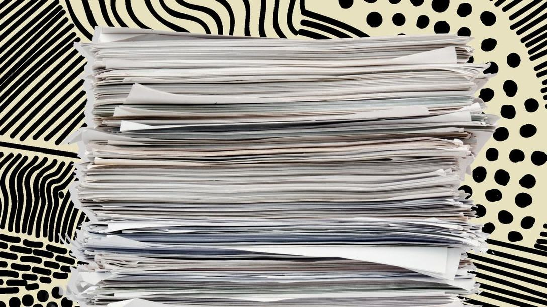 What a recruiter looks for in entry-level résumés