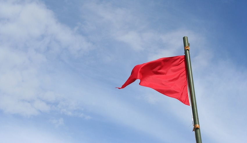 Beating High Sales Turnover: 5 Red Flags to Watch for in Sales Candidates