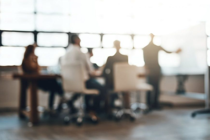 How to recruit successful sales teams as your business grows