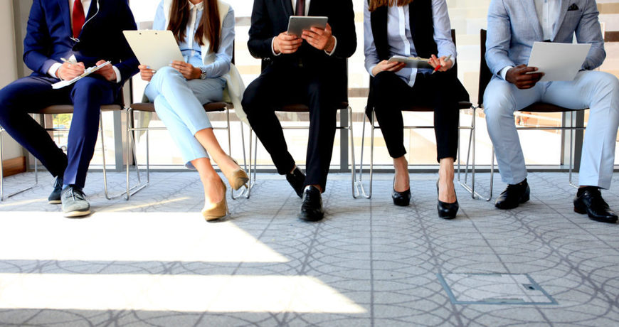 Secrets to Acing the Sales Interview: Tips From a Recruiting Leader
