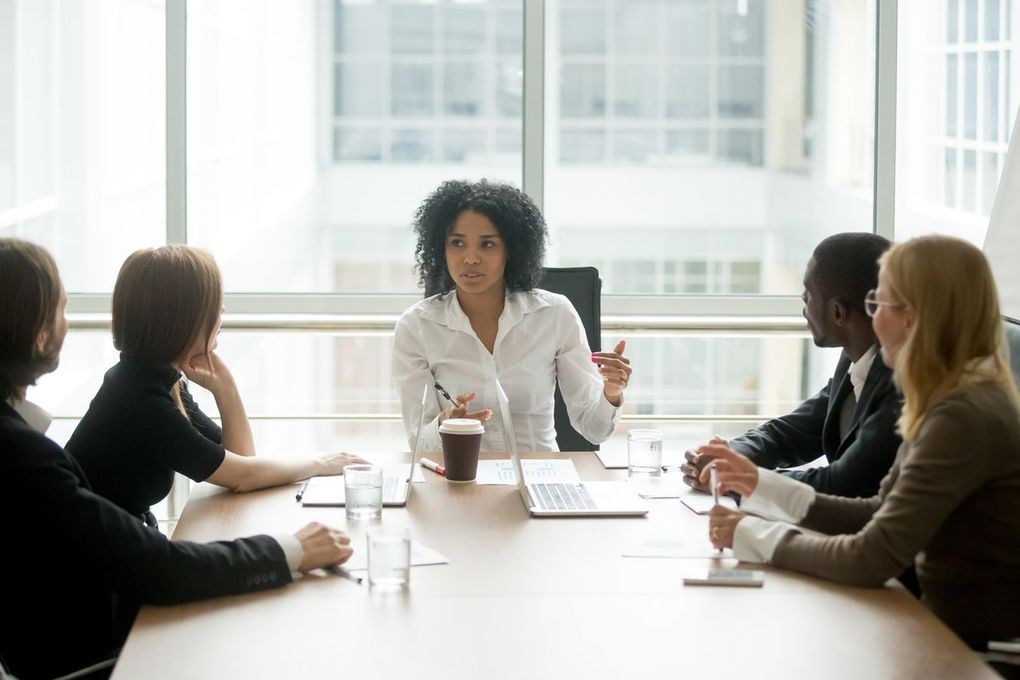 The Power Of Talk: Closing The Diversity Gap