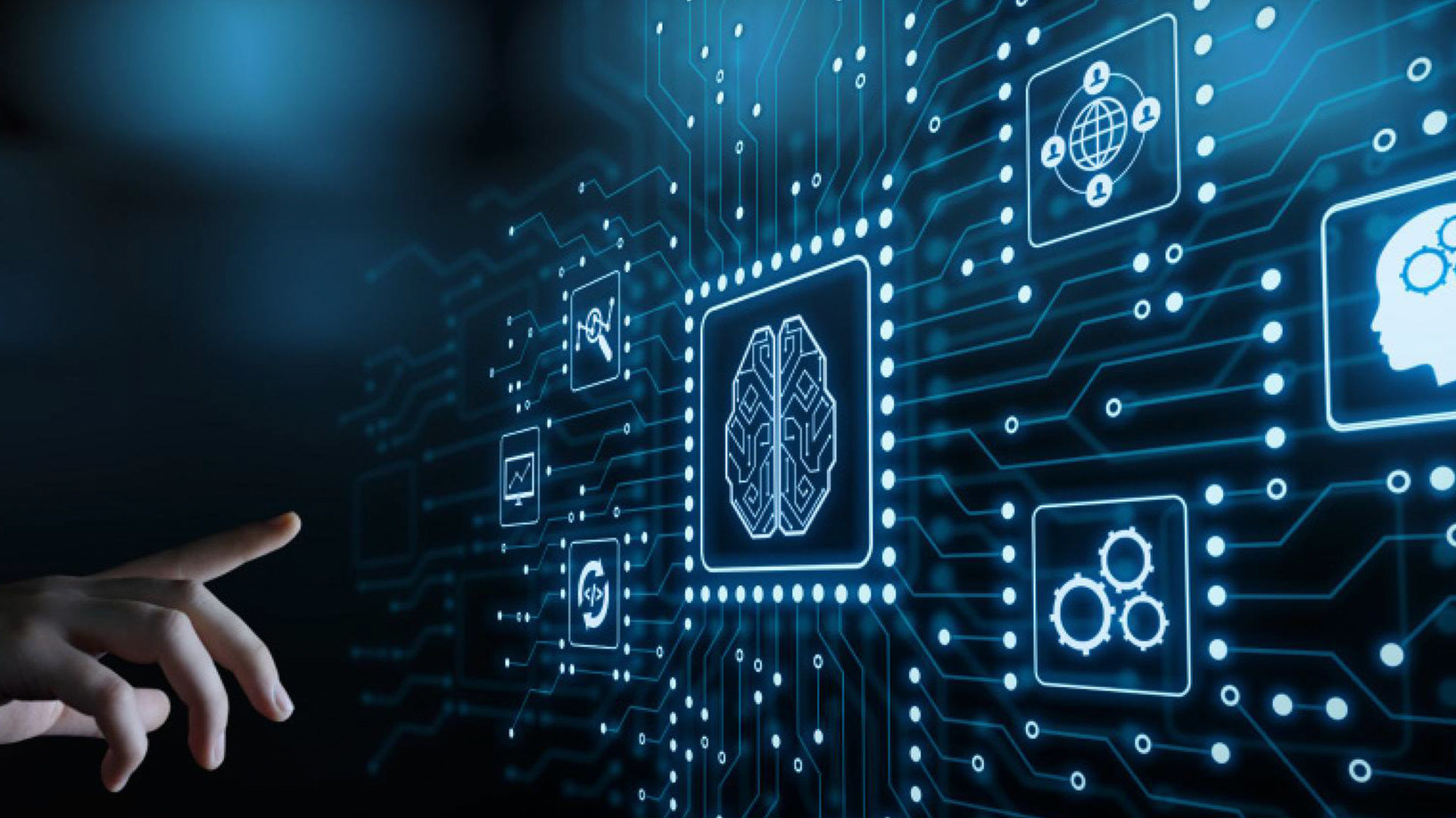 AI Technology is a Requirement in new Finance Jobs