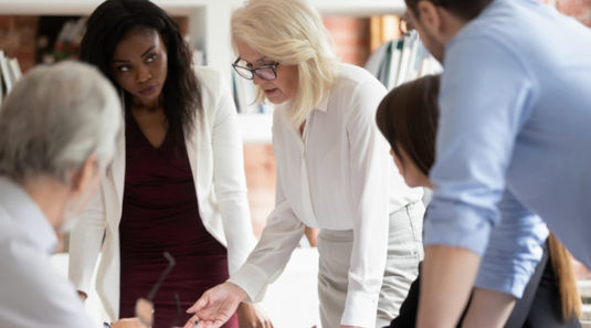 Create a More Diverse Workforce to Achieve Greater Success