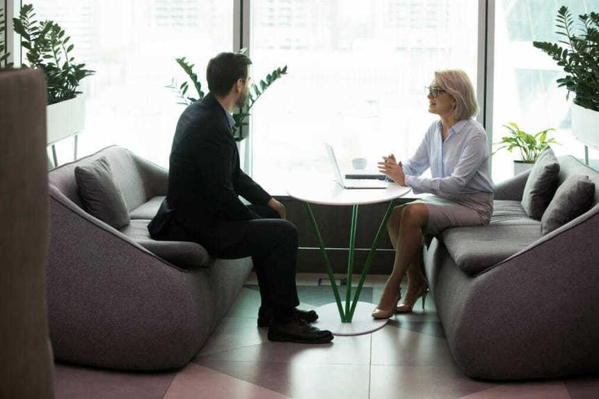 Coronavirus Diary: the impact on senior tech recruitment