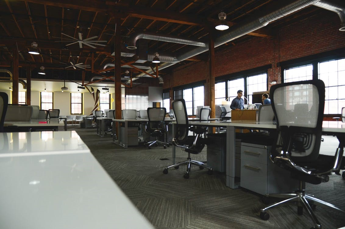 5 Tips on Maintaining a Safe Workspace in the Age of Covid