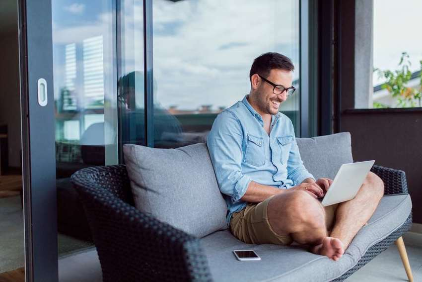 10 Ways to stay motivated when working remotely