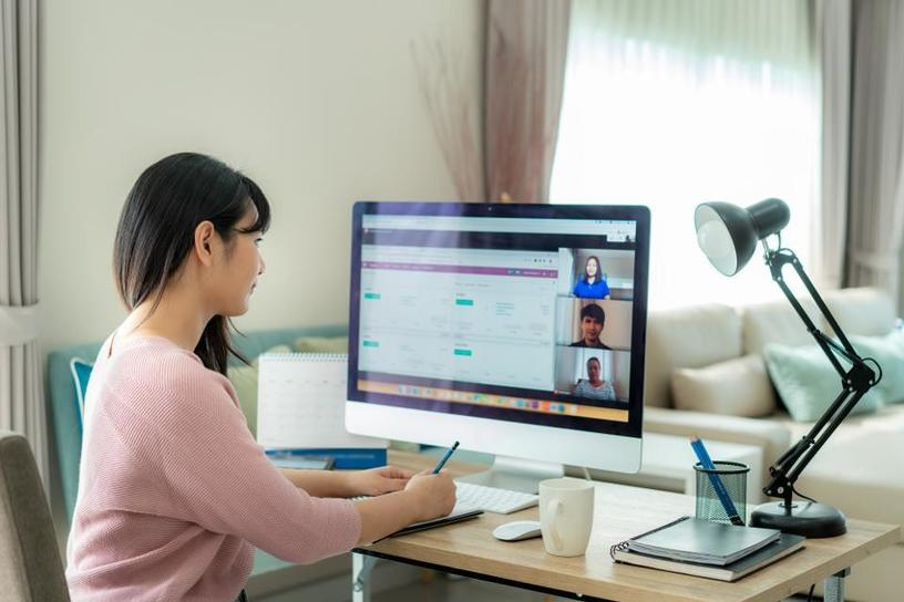 Starting A New Job Remotely? Here's What You Need To Do