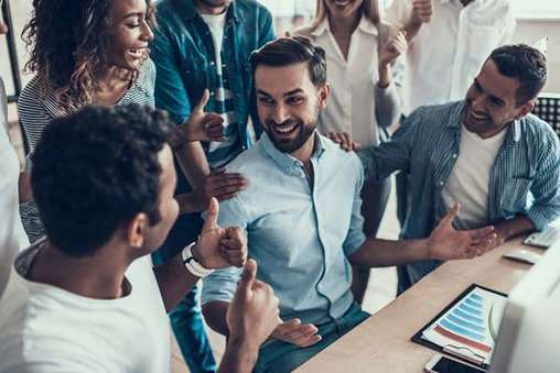 6 Ways Employees Are Motivated by Work