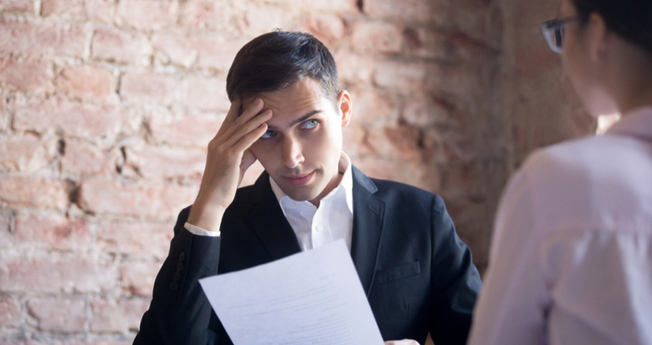 Stop Asking About Past Quota Attainment in Sales Interviews