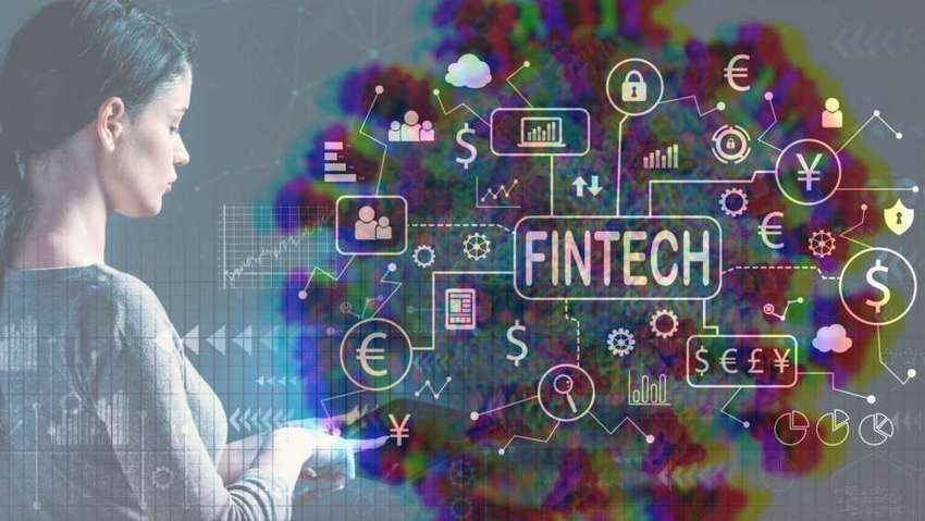 The future of fintech is networked, not hierarchical. How coronavirus will usher in a new digital age, and what you can do to prepare for it.