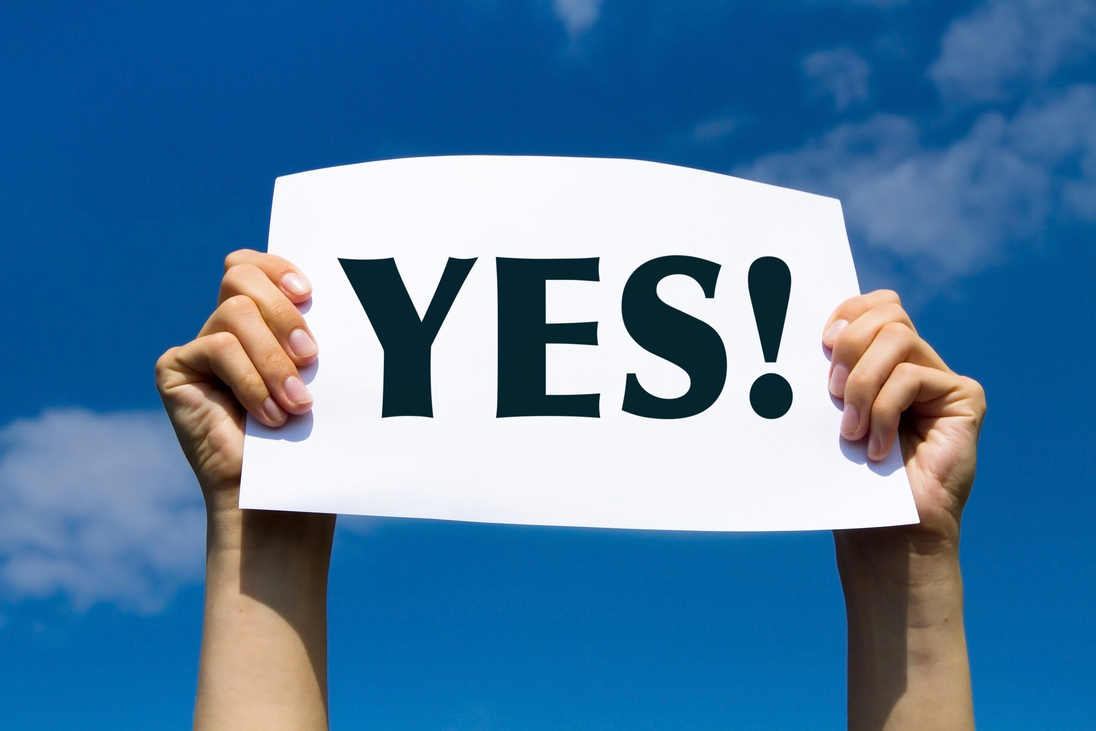 "Great Sales Managers Answer ""Yes!"" To These 4 Questions"