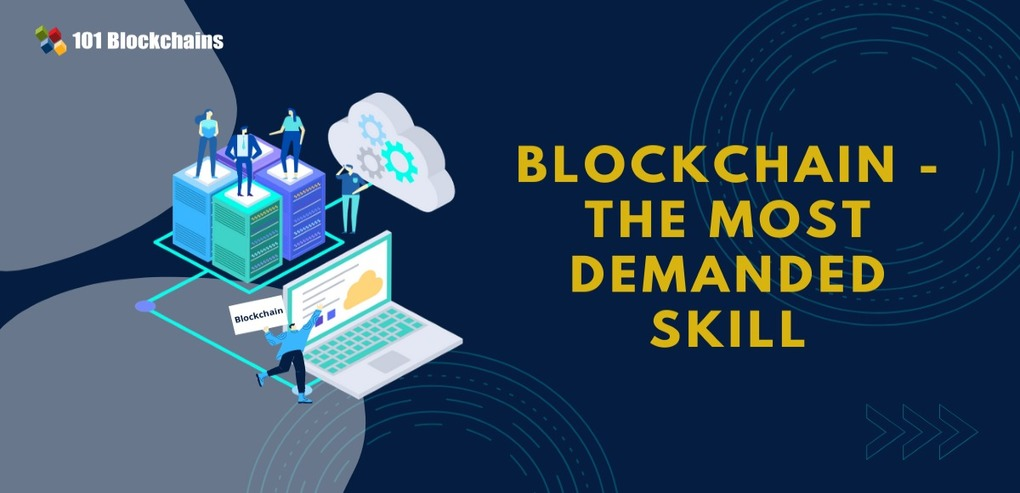 Why the Demand for Blockchain Skills is Increasing in 2020