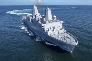 Logistics and Configuration Manager - Navy