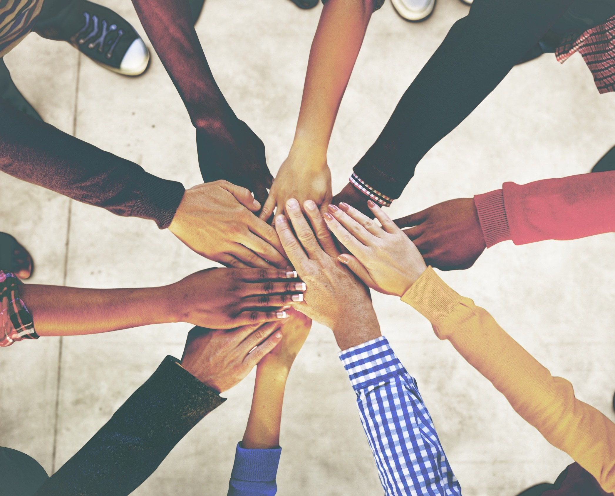 5 Ways Leadership Can Support Diversity and Inclusion