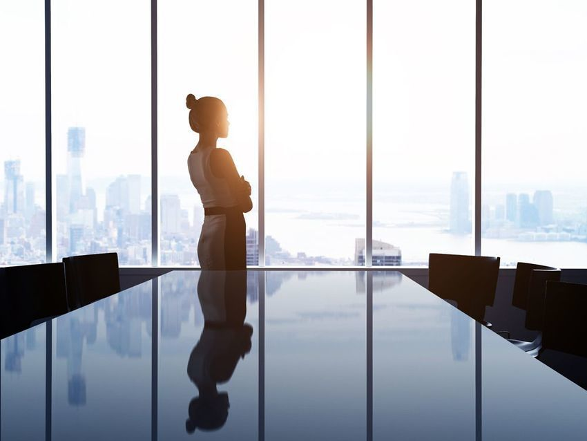 U.S. companies hire a record number of female CFOs