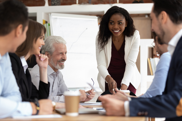 CFOs Must Embrace a Culture of Equality