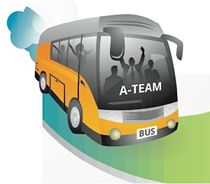 Getting the Right People on Your Sales Bus