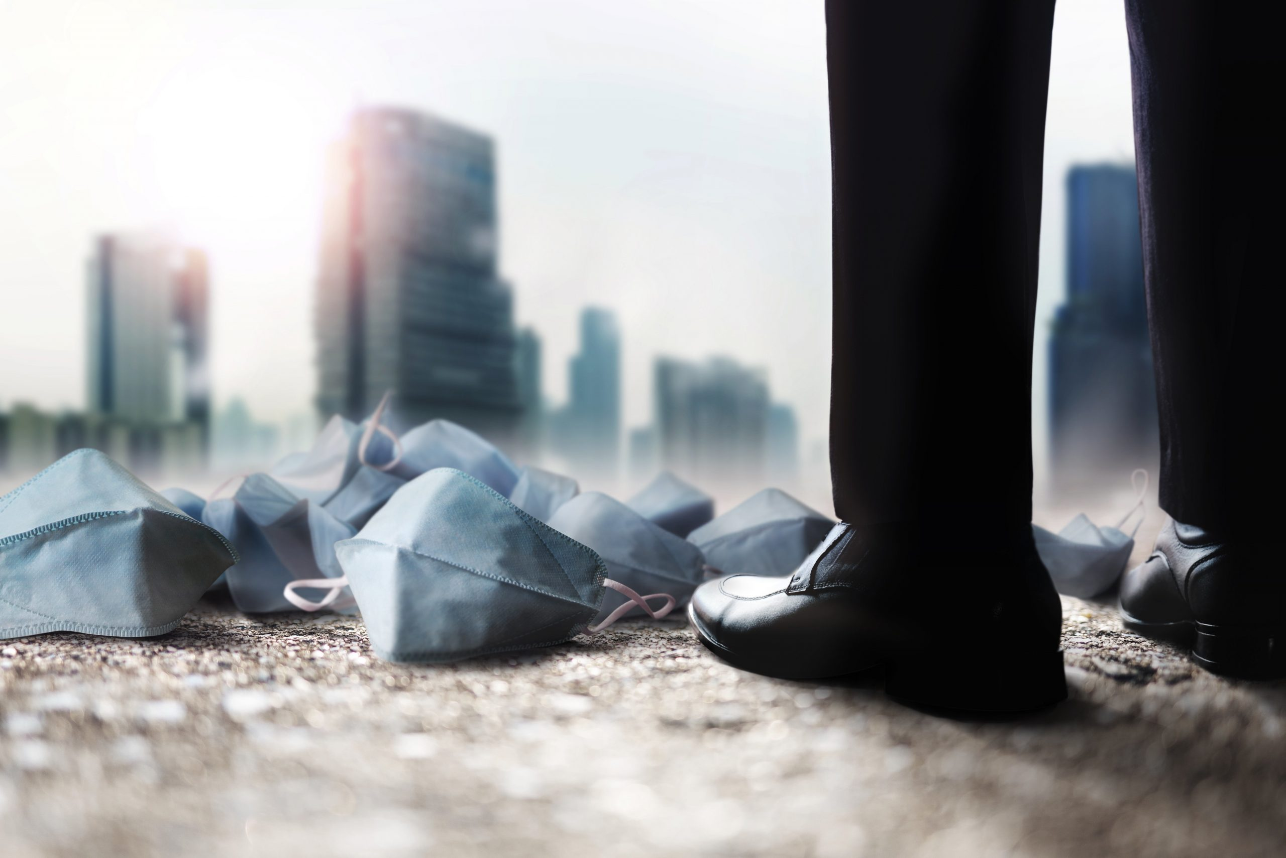 The toughest challenges facing CEOs: Post-pandemic leadership