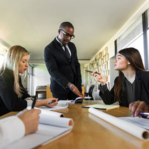 Eight Ways To Hire Top Sales Talent