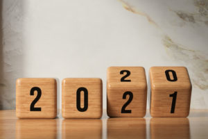 Top Executive Jobs in High Demand for 2021