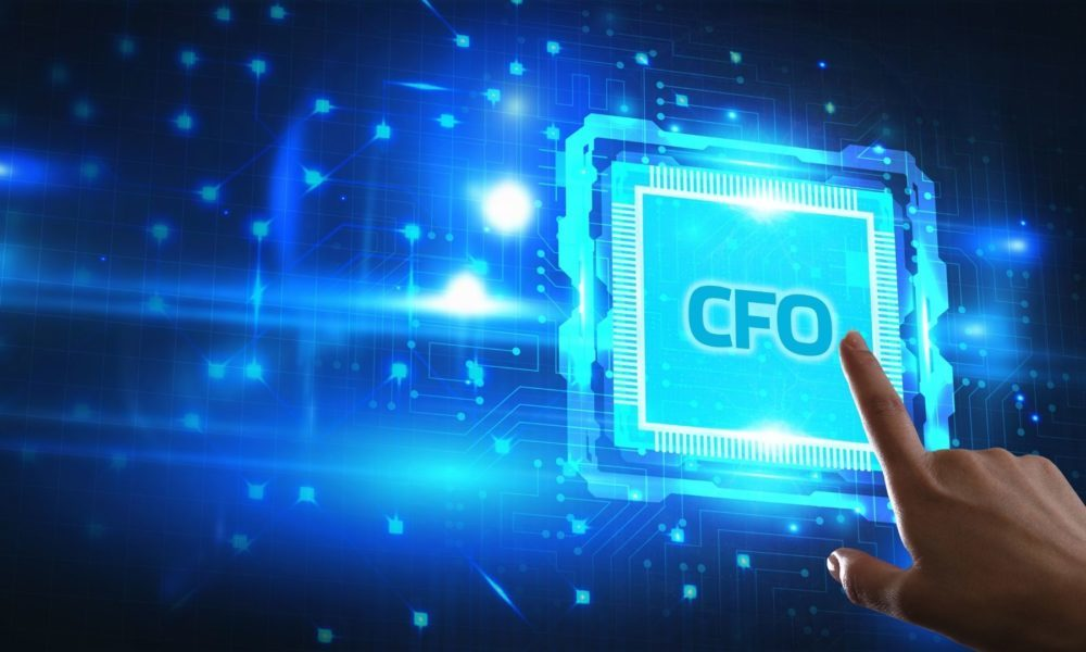 The Changing CFO: An Organization's Voice Of Conscience