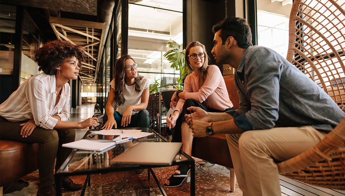 6 Tips to Engage and Retain the Millennial Workforce