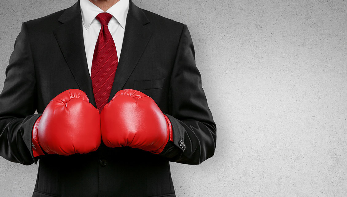 The War for Talent Is Here: What's Your Strategy to Win It?