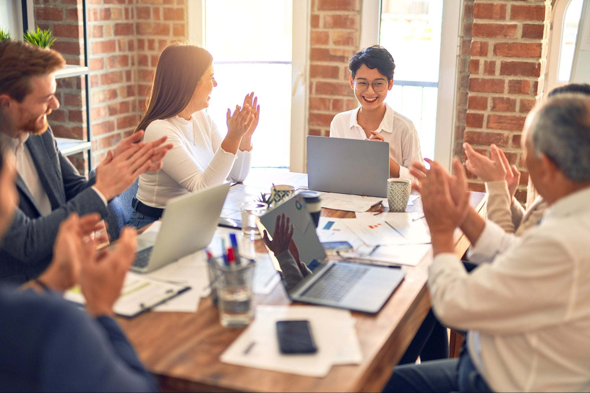 5 Ways to Be a Leader Your Employees Will Respect