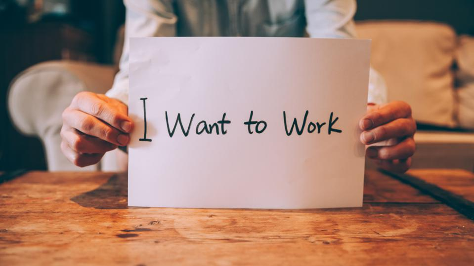 4 Strategies For Executives Who Are Job Searching During COVID-19