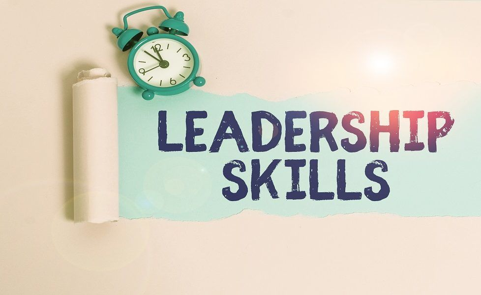 How to Cultivate Your Leadership Skills