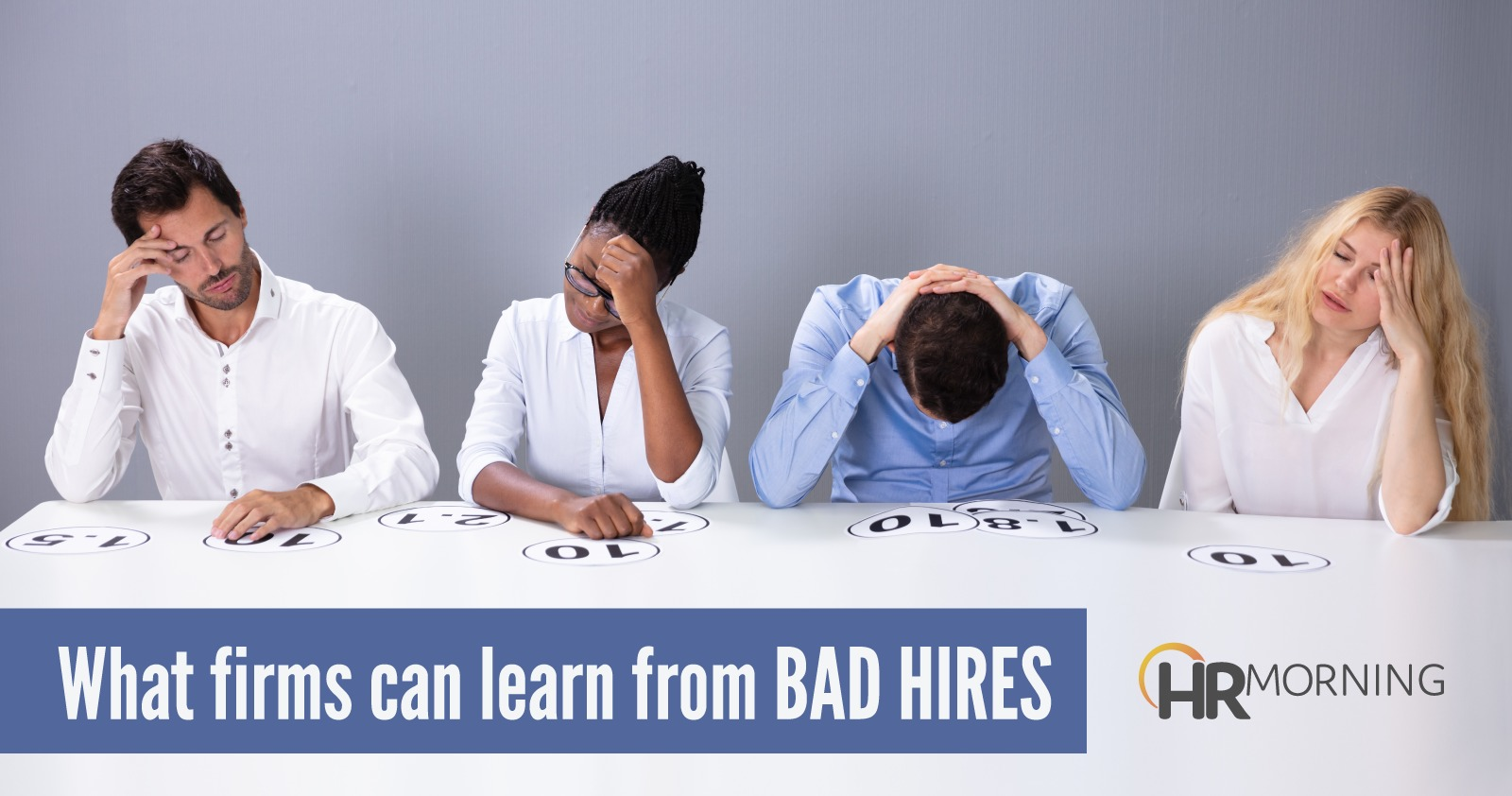 Hiring mistakes are valuable learning opportunities