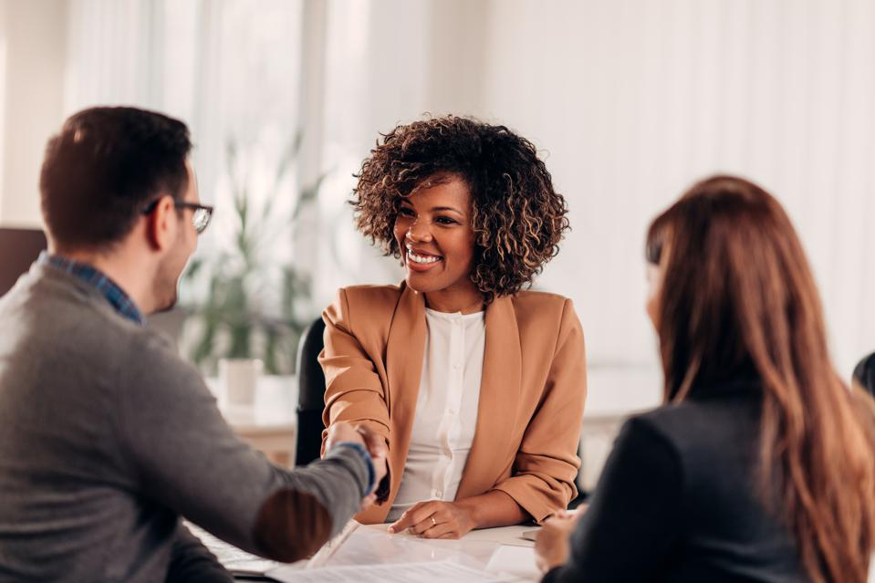 Trends In Executive Recruiting That Will Help You Get The Best Talent