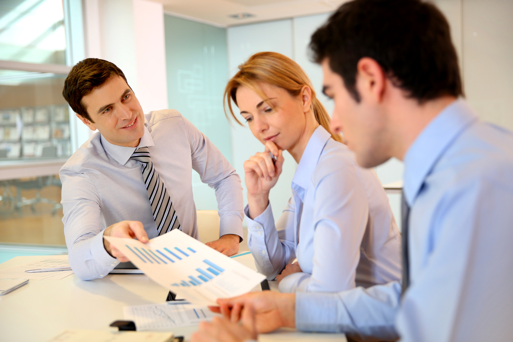 When to Hire a Sales VP