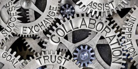 Five Ways Collaborative Leaders Can Help Their Teams Succeed