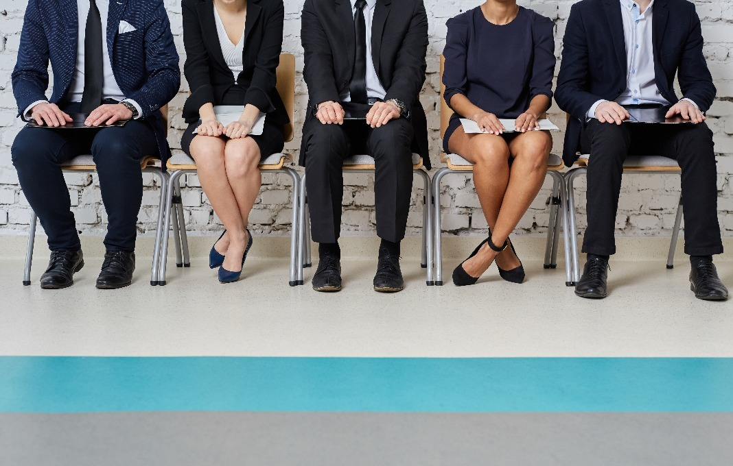 How Covid Changed Executive Recruiting