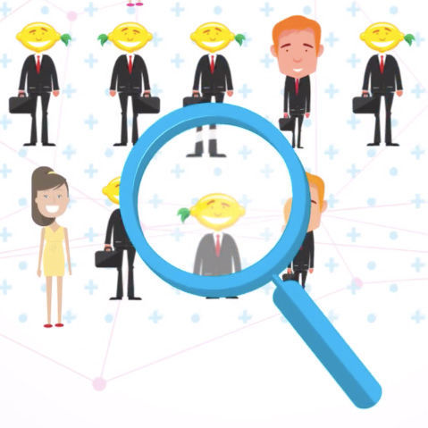 How to hire top sales executives