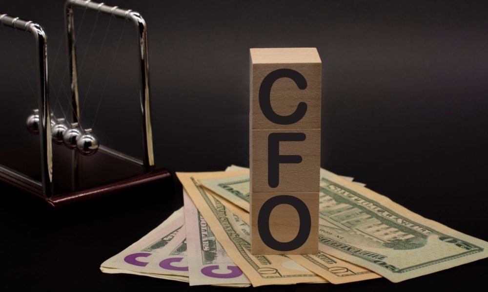 Recent survey of CFOs reveals what finance teams should be prioritising in 2021