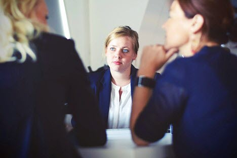 4 Telltale Signs Your New Business Venture Would Benefit from an Executive Recruiter