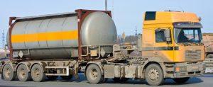 VP of Sales – Transportation – Liquid Bulk Chemicals – Remote